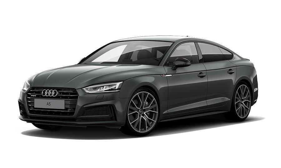 Audi A5 SB 245hk TFSI S-line * 20 * Kolfiberpkt *