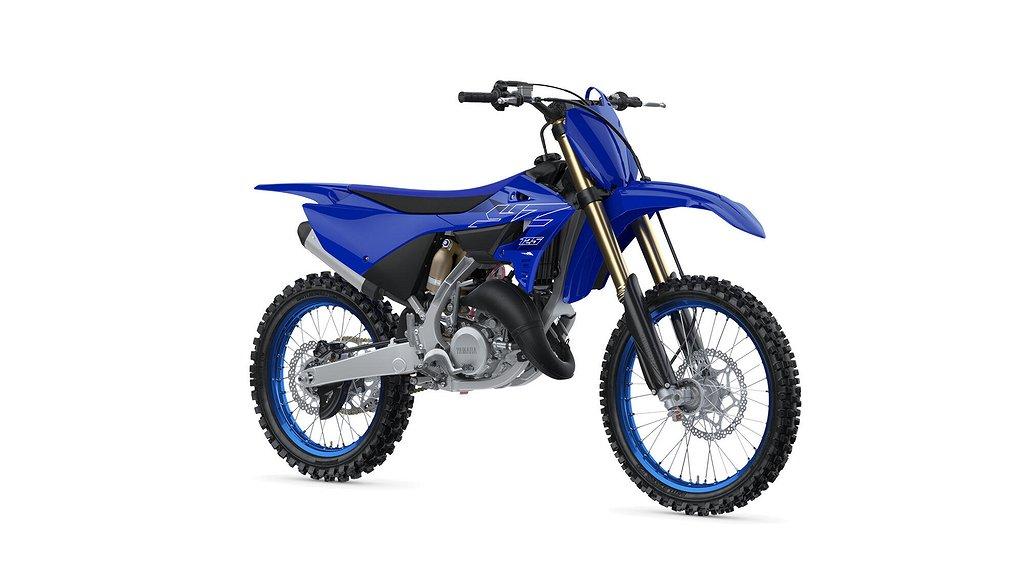 Yamaha YZ125 2022 Förboka idag! YZ125