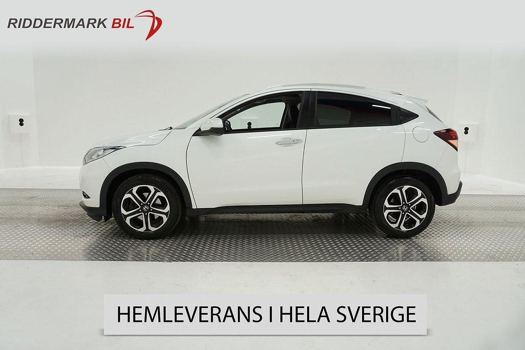 Honda HR-V 1.5 2WD (130hk)