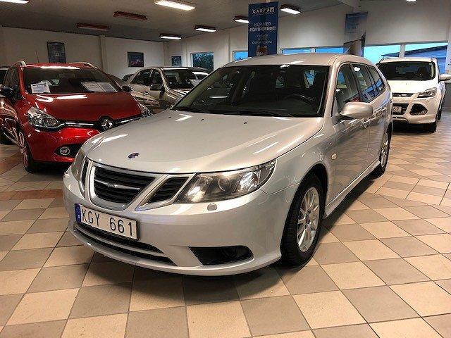 Saab 9-3 Linear 1.9 TiD SportCombi