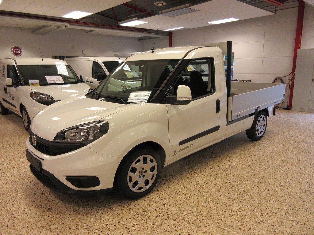 Fiat Doblo PICKUP NORDIC L2 1.6 MultiJet 105 hk