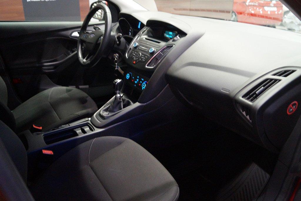 Ford Focus 1.5 TDCi Trend Euro 6