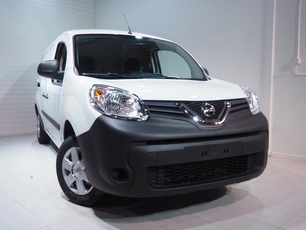 Nissan NV250 1.5 dCi 115hk Working Star L2H1 D-värmare Drag 2021