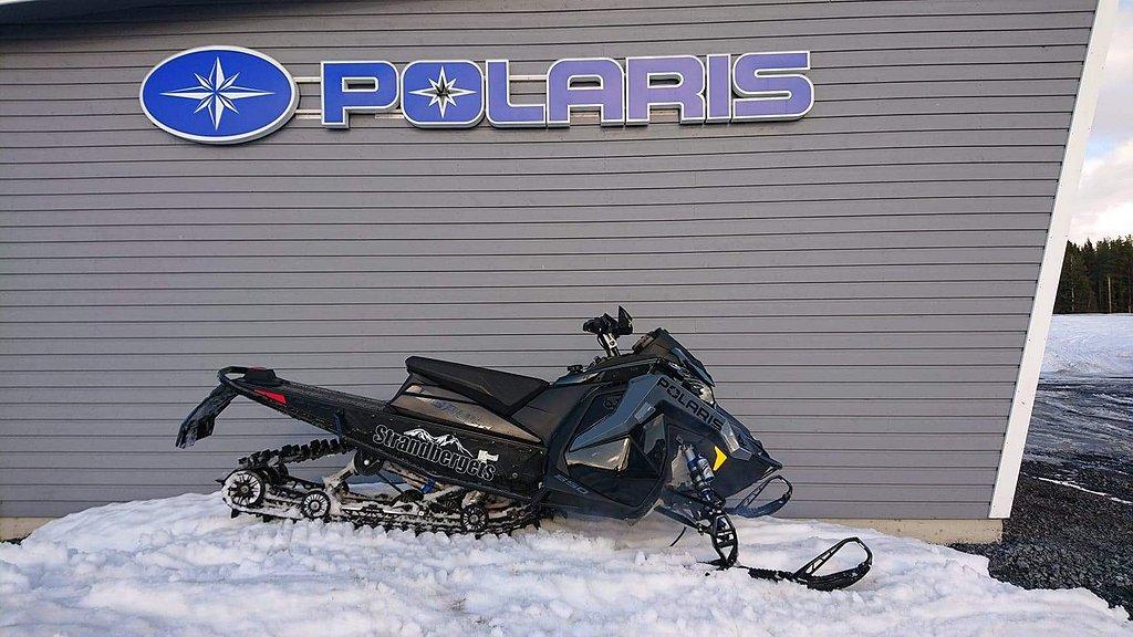 Polaris Matryx  Switchback Assault 850 146
