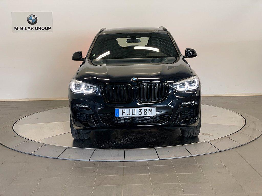 BMW X3 xDrive30e / M Sport /