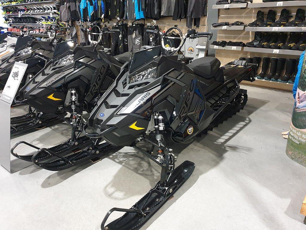 Polaris 850 Pro RMK 155 ABRIS KAMPANJ
