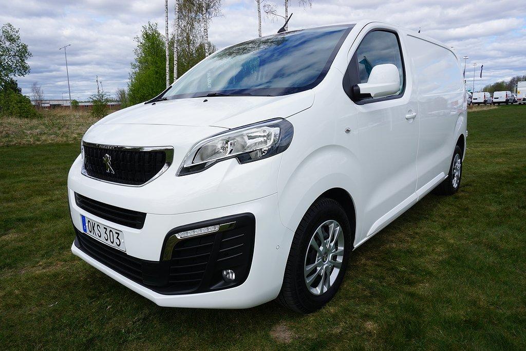 Peugeot Expert PRO+ L2 BlueHDi 120 Leasing