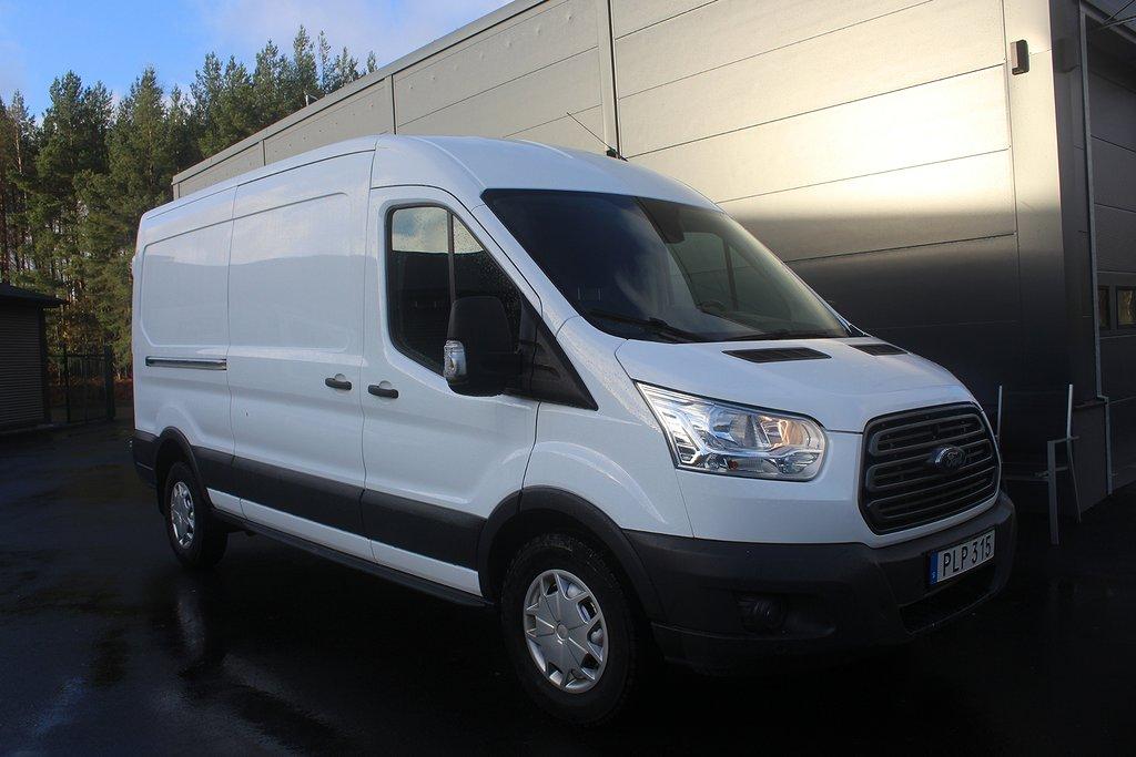 Ford Transit 350 2.0 TDCi GLX Euro 6 170hk
