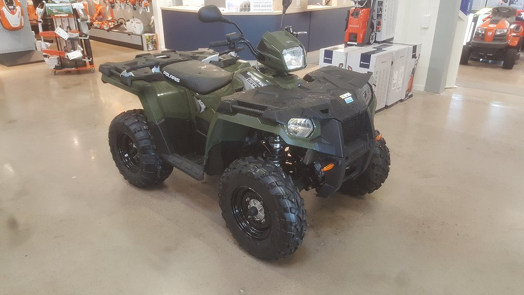 Polaris Sportsman 570 Eps T3 # Höstrea #