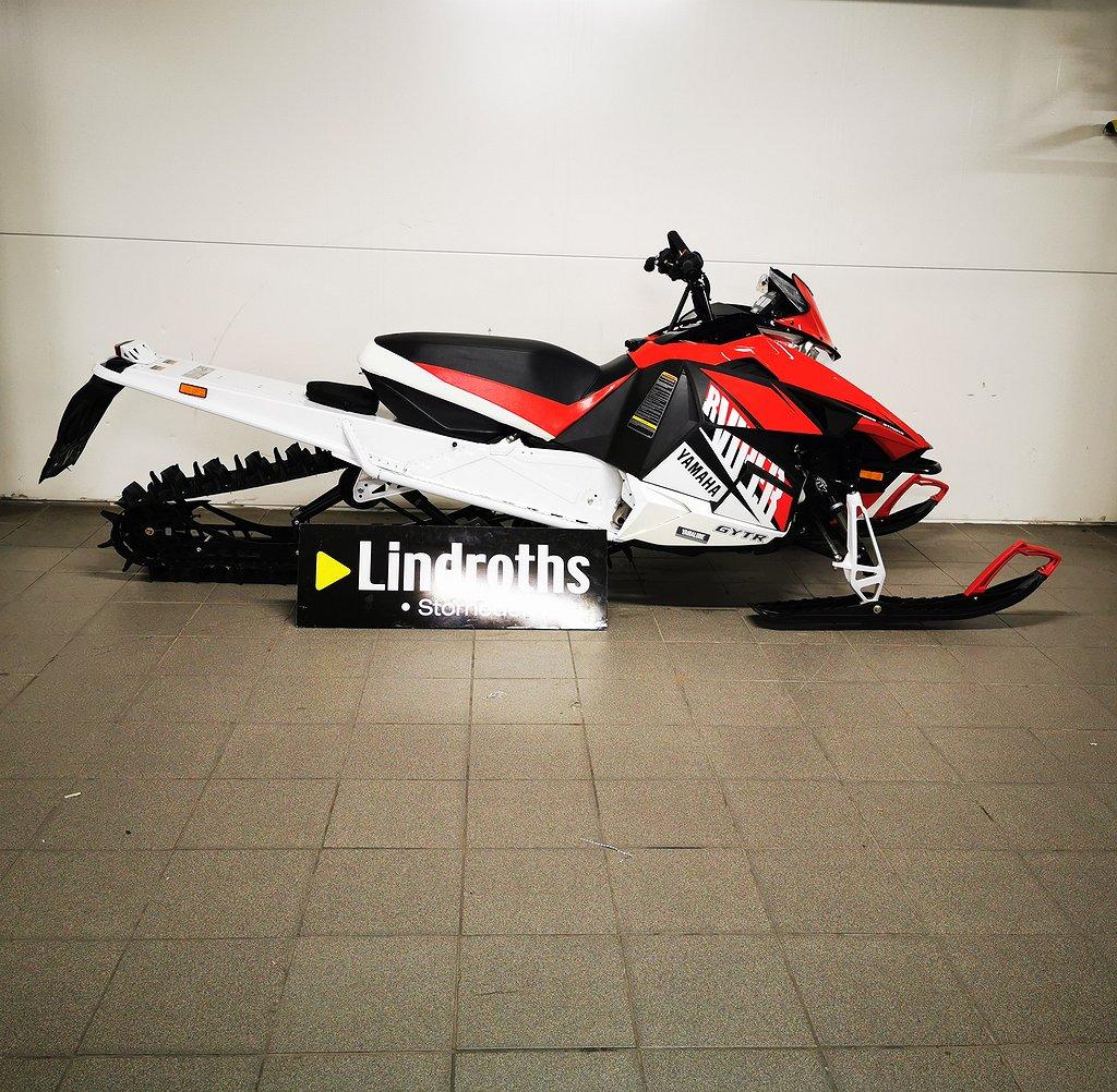 """Yamaha SR Viper MTX 162"""" - 15"""