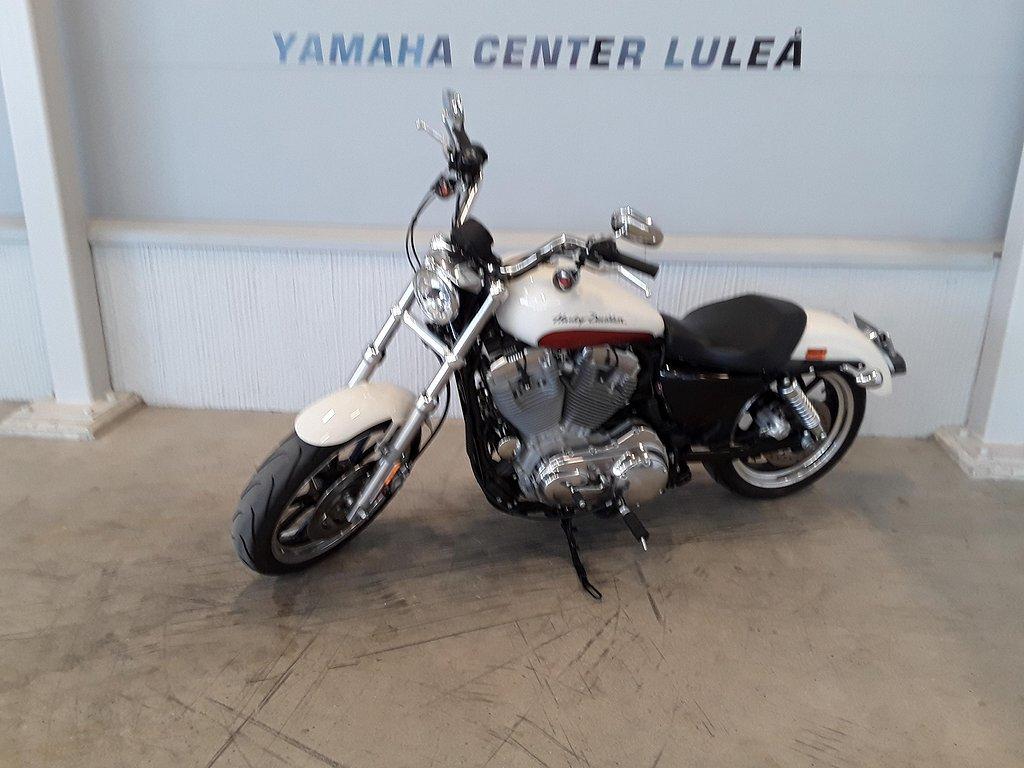 Harley-Davidson XL SPORSTER 883