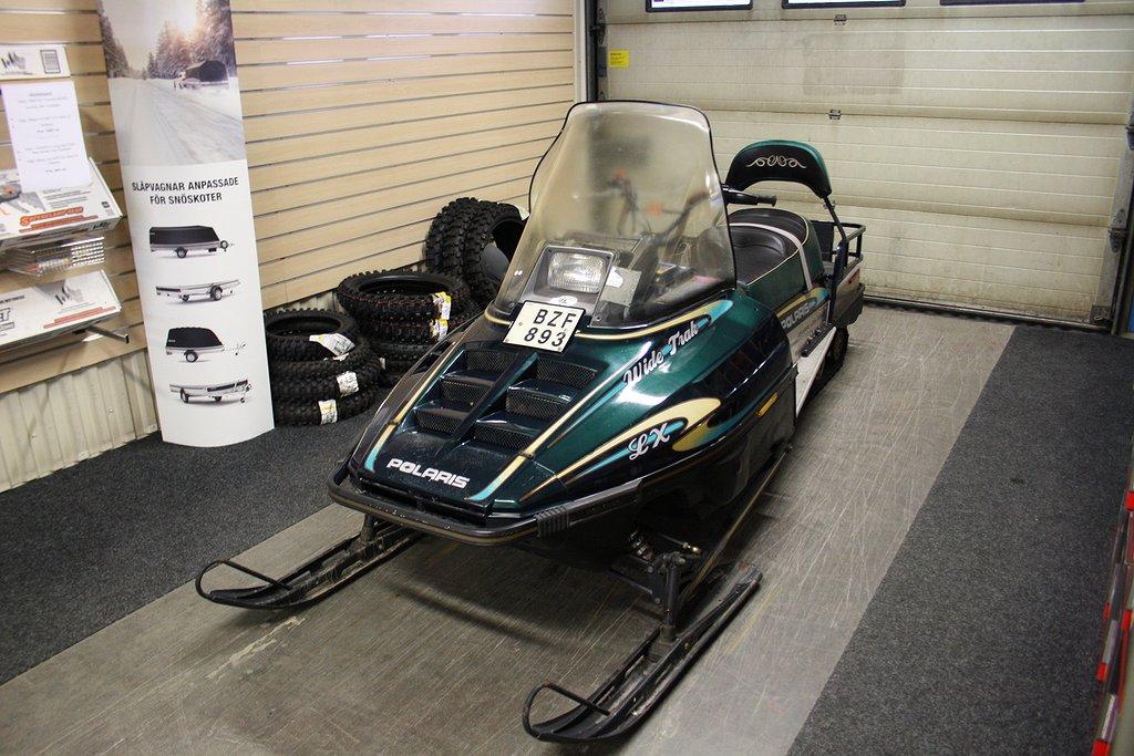 Polaris Indy Widetrak 500 LX -97