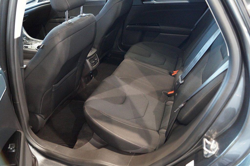 Ford Mondeo 1.5T EcoBoost 165hk Titanium Aut