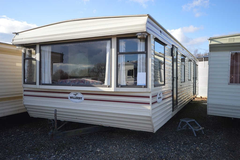 Willerby Leven Villavagn med 2 sovrum 89-SC4216