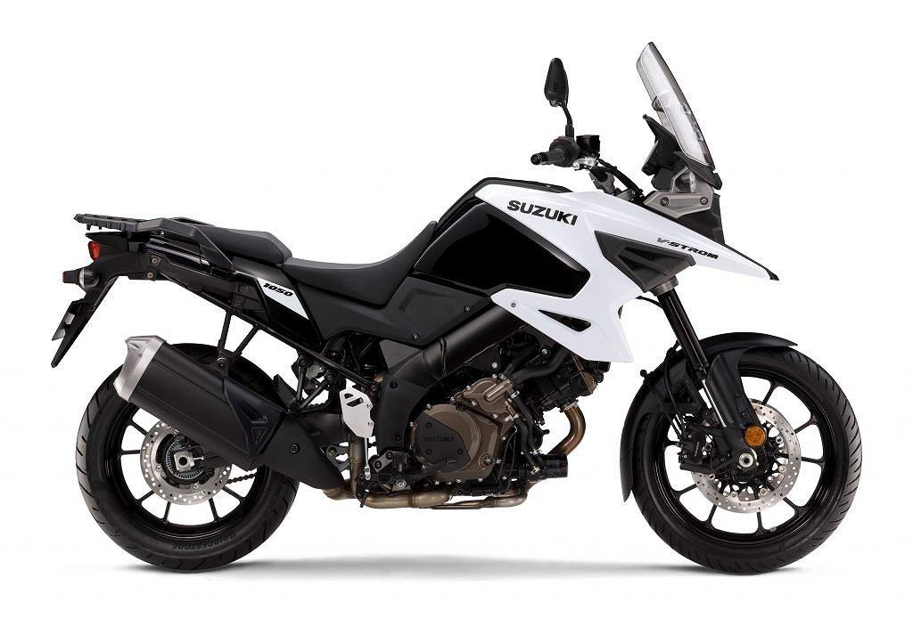 Suzuki DL1050