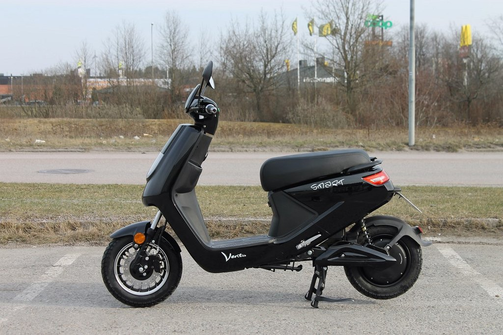 Vento Smart 25 Moped Klass 2