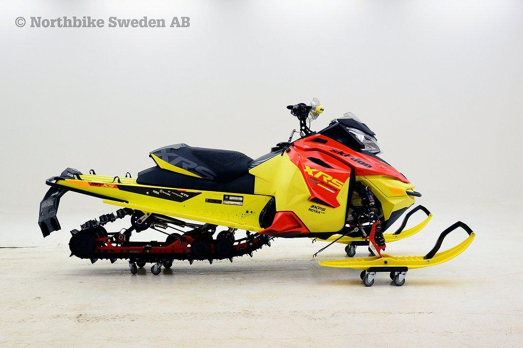 Ski-doo Renegade XRS 800 EL-start * Fri hemlev*