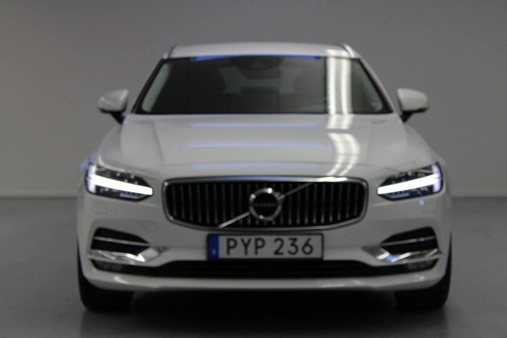 Volvo V90 D5 AWD Inscription AUT Euro6 235hk