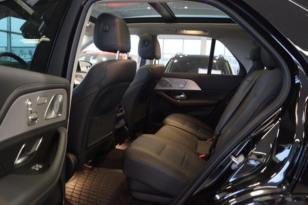 Mercedes-Benz GLE 450 4MATIC 367hk // DEMO //