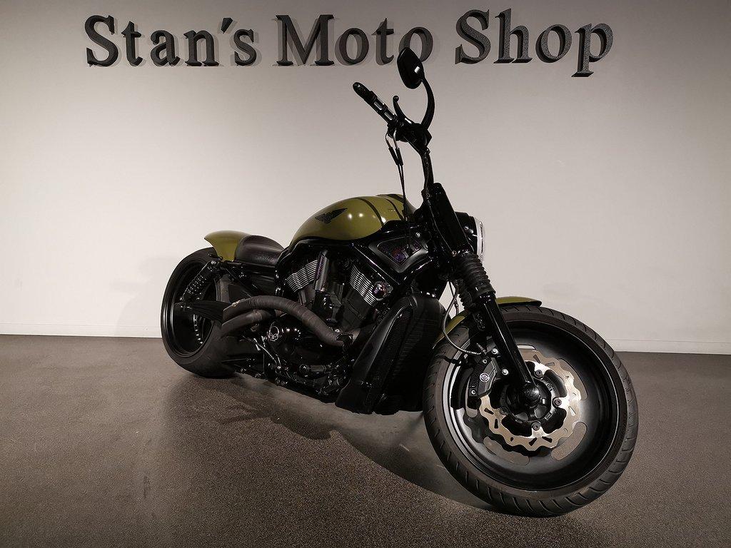 Harley-Davidson VRSCDX Night Rod Special 300 Kit