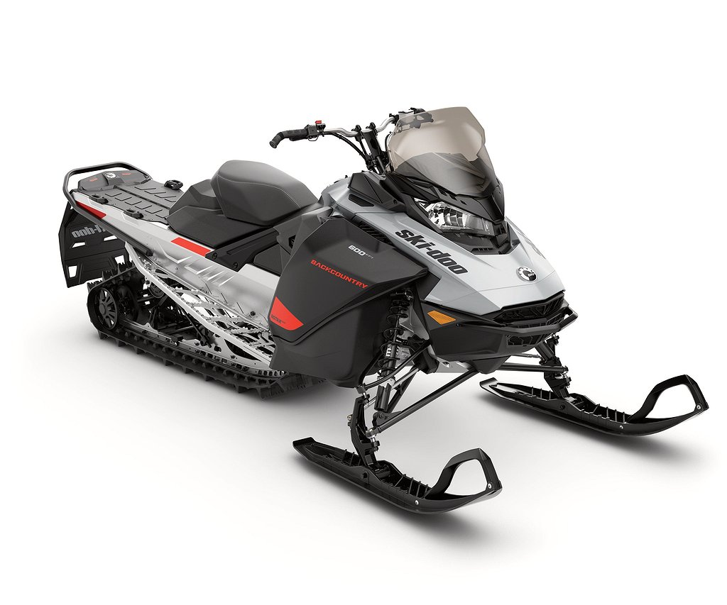 Ski-doo Backcountry Sport 600 EFI *ERBJUDANDE*