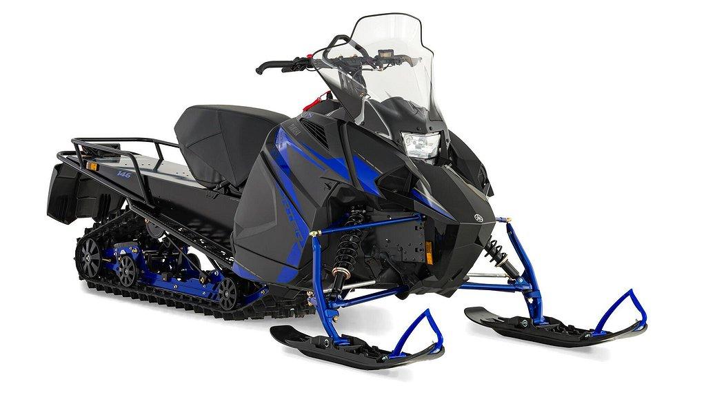 Yamaha Transporter Lite KAMPANJ !!