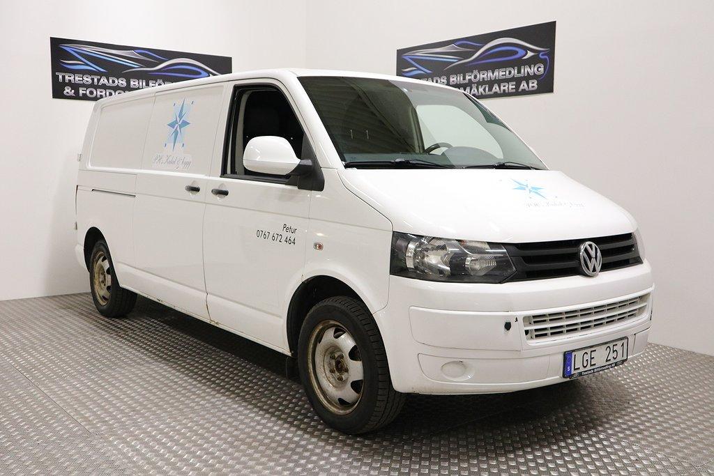 Volkswagen Transporter 2,0 TDI 4-M DSG 180HK