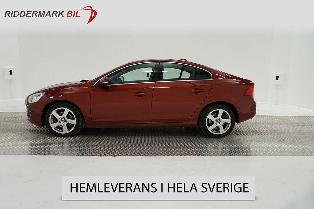 Volvo S60 1.6D DRIVe (115hk)