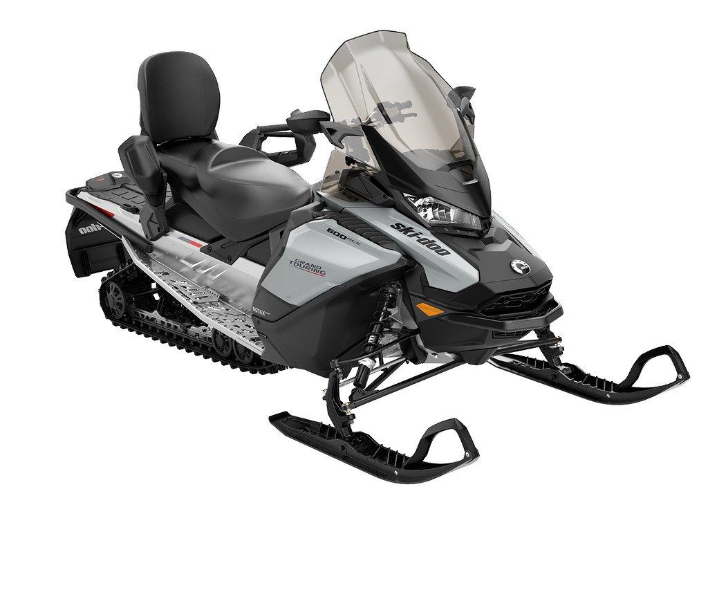 Ski-doo Grand Touring Sport 600 ACE -21