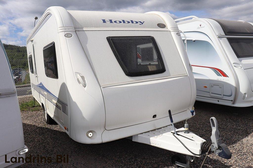 Hobby 540 UL Deluxe