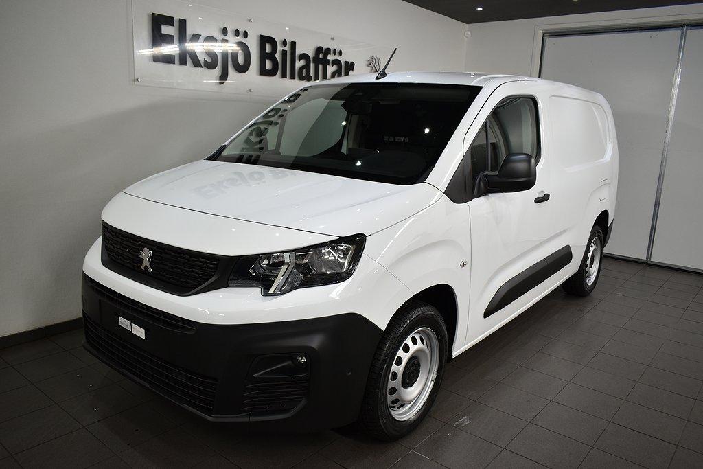 Peugeot Partner PRO L2 BlueHDi 130 Automat S&S