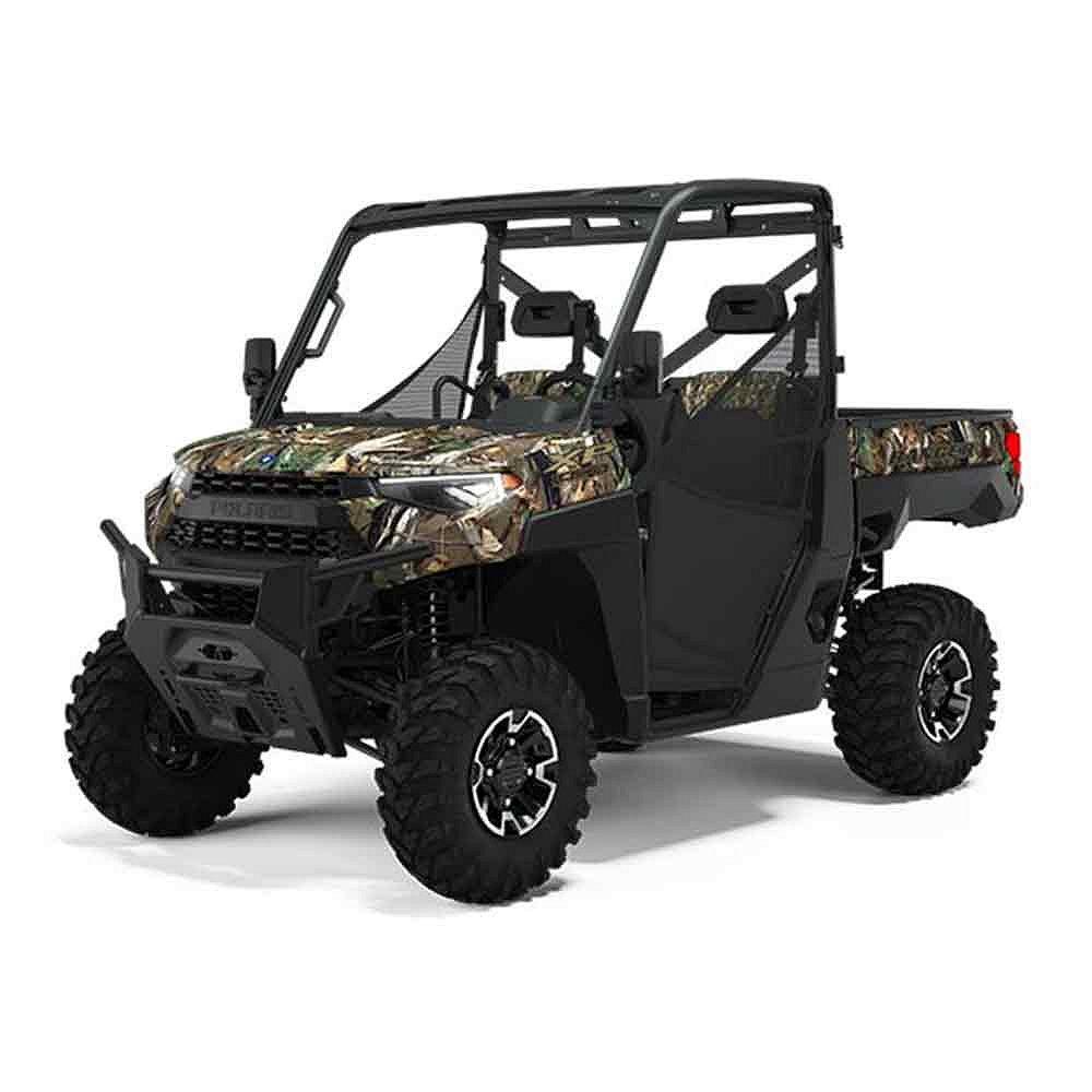 Polaris Ranger XP 1000 EPS Hunter Fullsize (Traktor B)