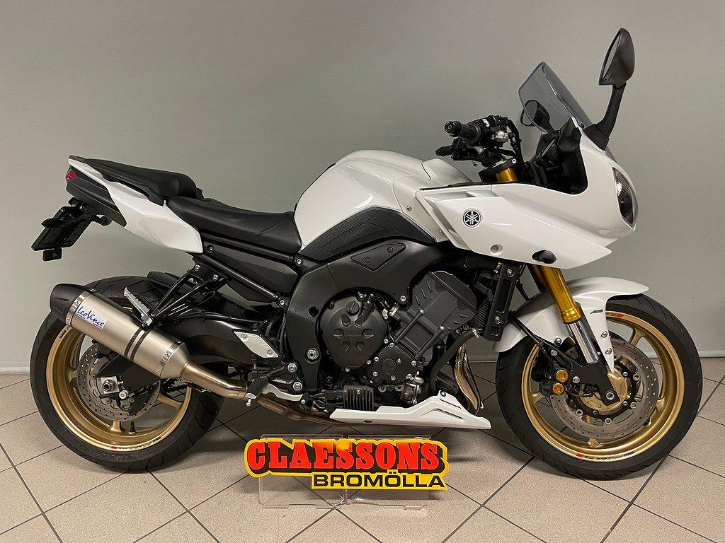 Yamaha FZ8 S