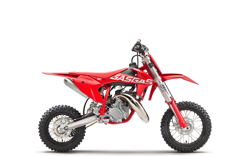 GasGas MC 50 2021 NY