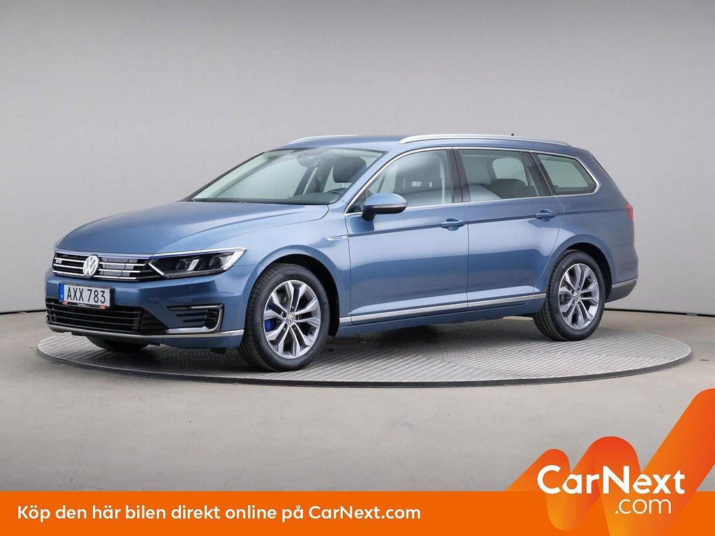 Volkswagen Passat Passat Variant GTE