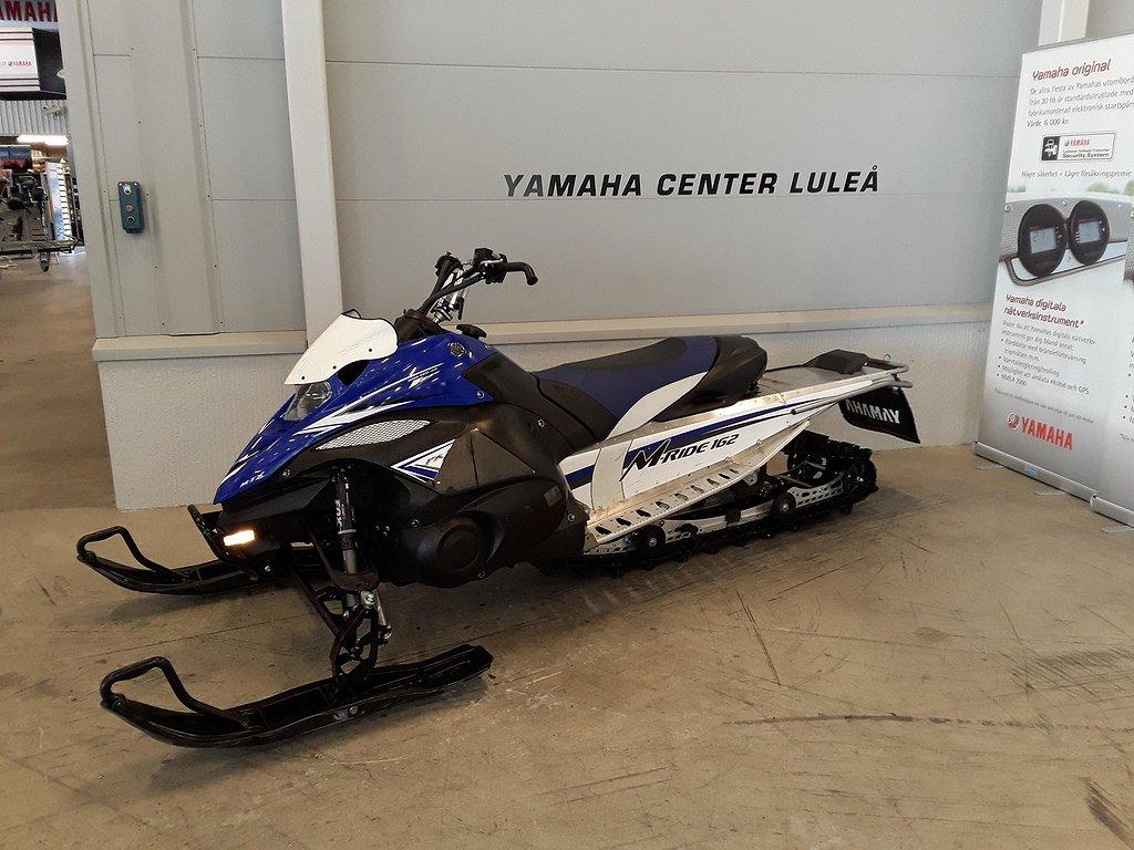 Yamaha NYTRO MTX 162