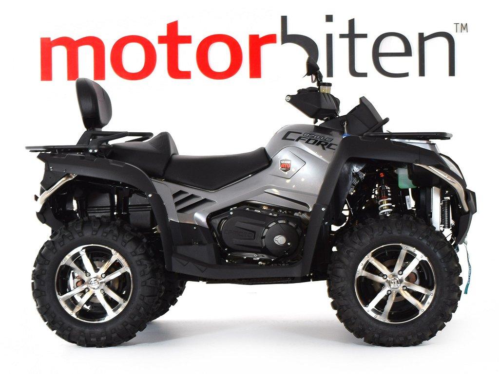 CF Moto 820 EPS * Nytt pris