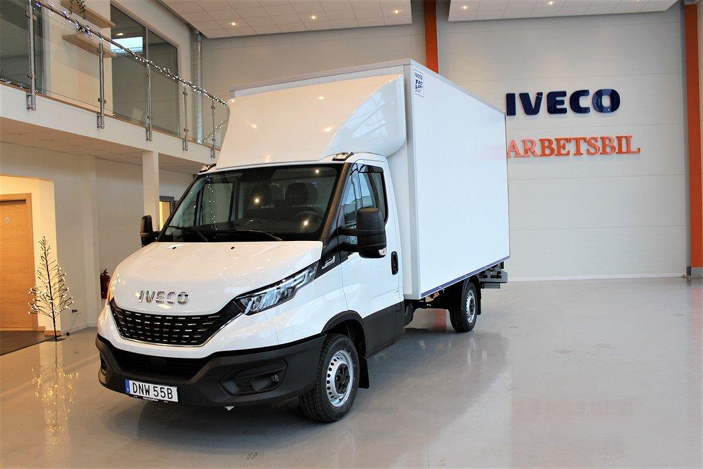Iveco Daily 35S16 2.3 JTD Euro 6 156hk/Höjd 220Cm