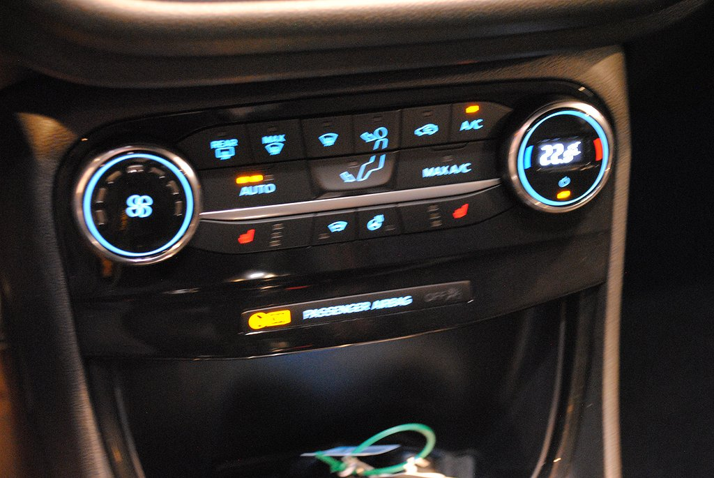 Ford Puma ST-Line X 1.0T EcoBoost 125hk *Demo*