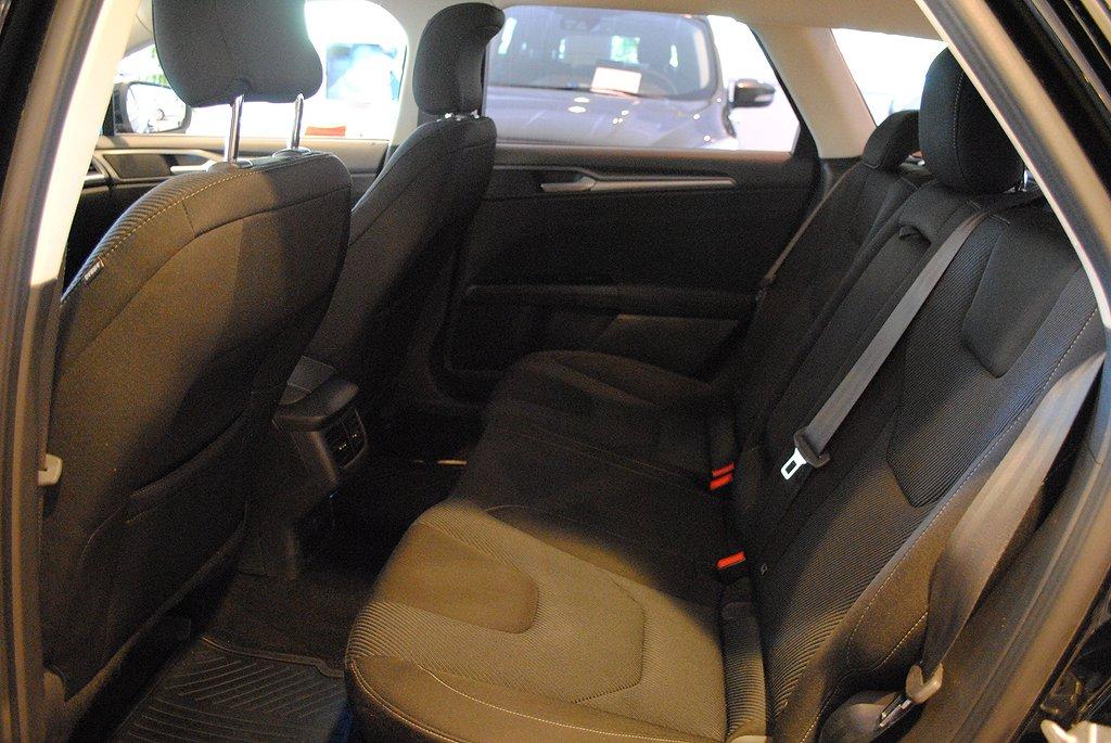 Ford Mondeo 2.0 TDCi 180hk Business Aut