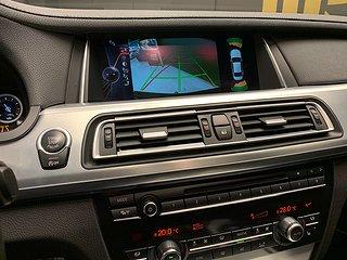 BMW 740d xDrive Sedan, F01 (313hk) M Sport