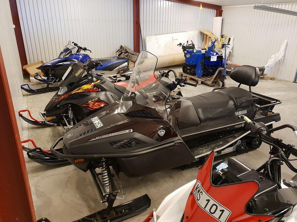Yamaha RS VIKING PROFESSIONAL