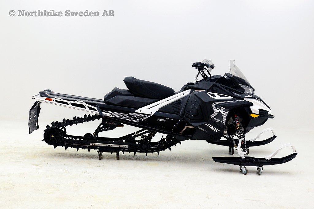 Lynx X-terrain RE 3900 850 E-Tec Kampanj 1,45% ränta!
