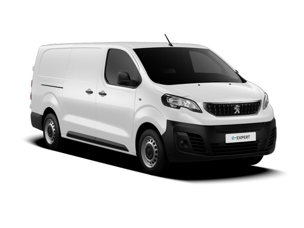 Peugeot Expert PRO+ Electric 136hk 75kWh L2 - NYHET