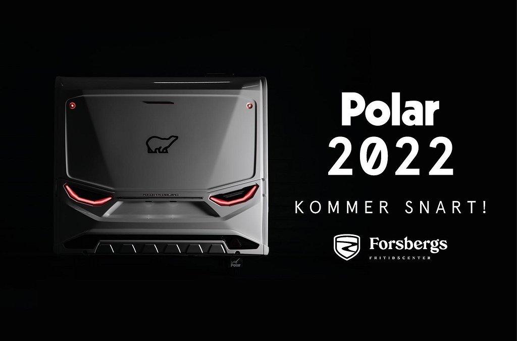 Polar Customized 730 BQD Queen/AC/