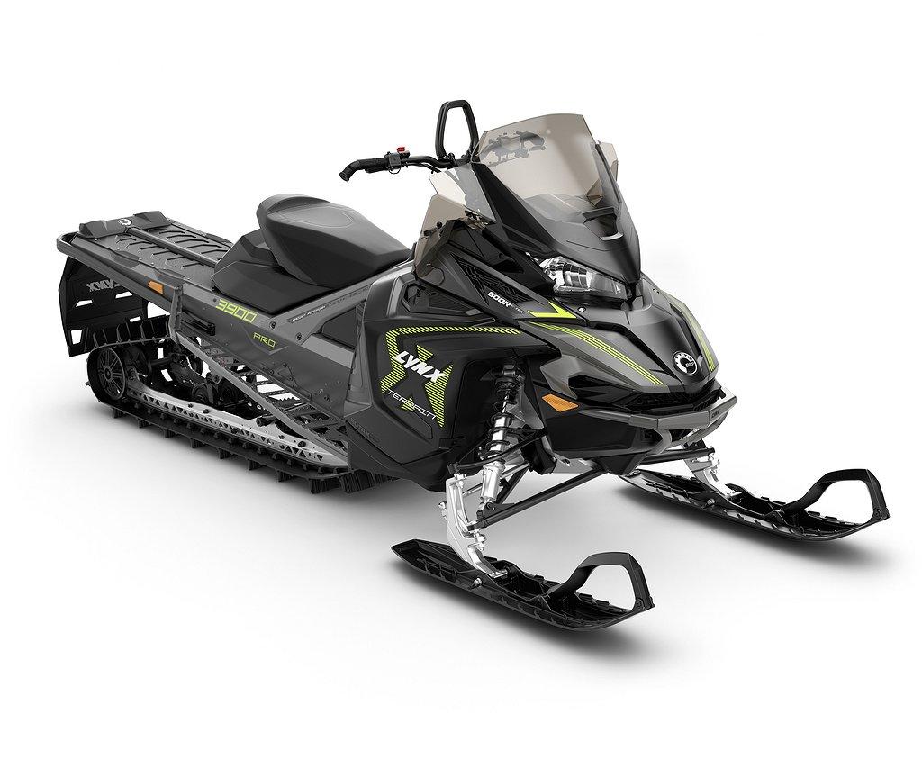 Lynx XTerrain PRO 3900 600R E-Tec