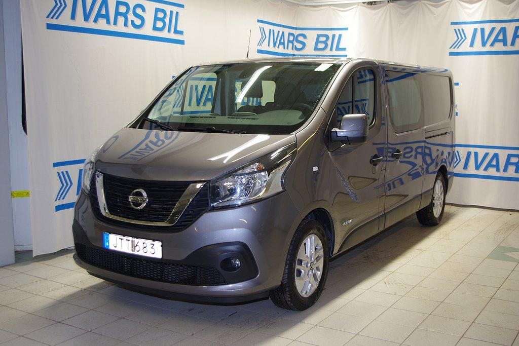 Nissan NV300 Dci 145 Crew Van