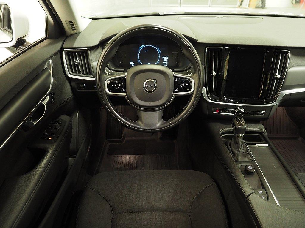 Volvo V90 D4 AWD Business Euro 6 190hk (Drag, D-värmare) 2018