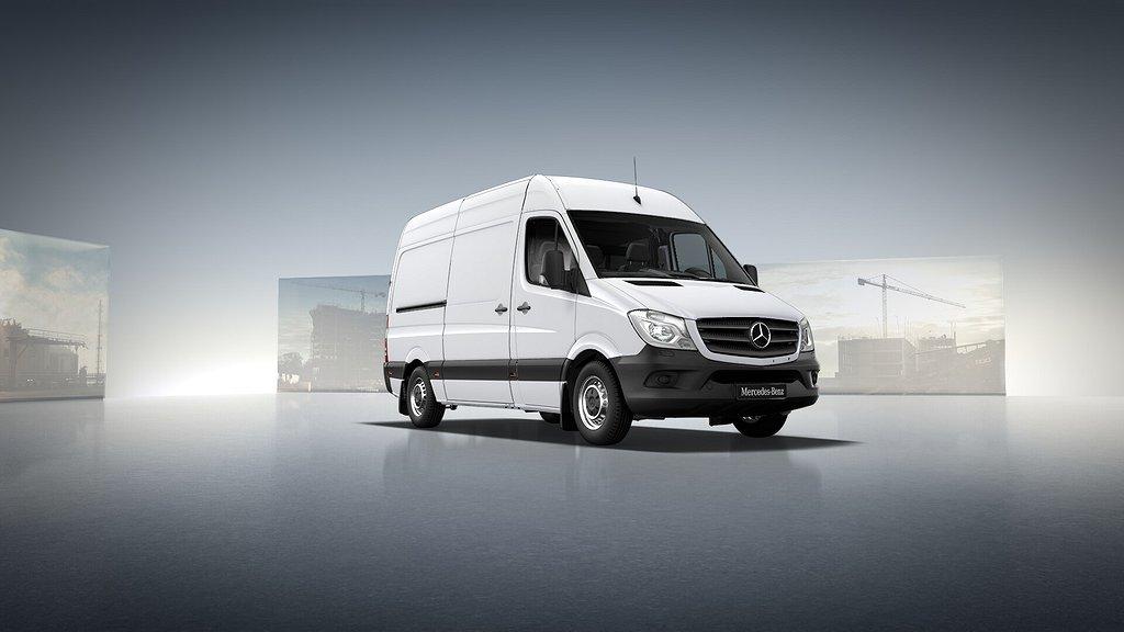Mercedes-Benz Sprinter 316 Skåp R2 Kampanj!