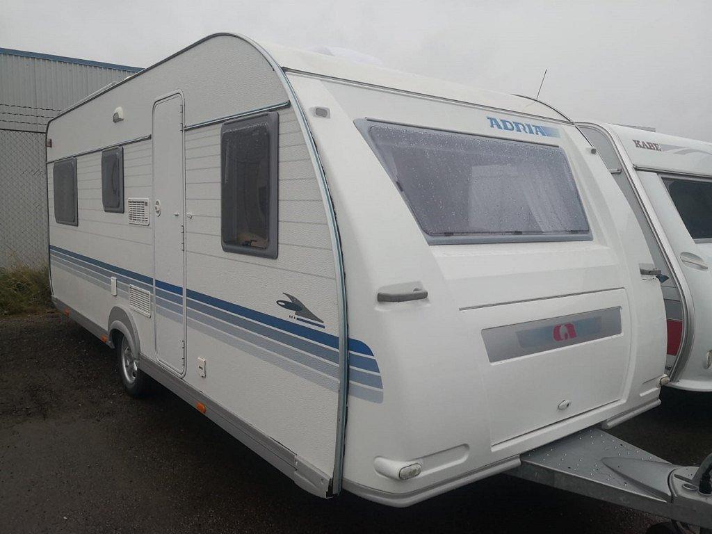 Adria CLASSICA 563 UK